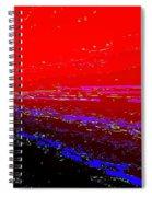 Conceptual 13 Spiral Notebook