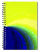 Conceptual 14 Spiral Notebook