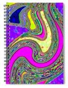 Conceptual 16 Spiral Notebook