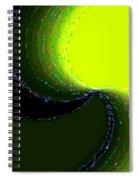 Conceptual 5 Spiral Notebook