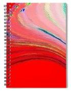 Conceptual 6 Spiral Notebook