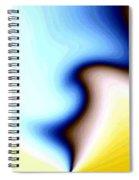 Conceptual 7 Spiral Notebook