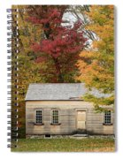 Concords Robbins Farm Spiral Notebook