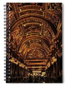 Concourse Spiral Notebook