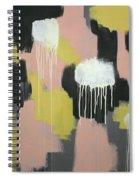 Concrete And Lemonade 1 Spiral Notebook
