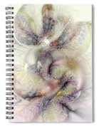 Confounded Paradox Spiral Notebook