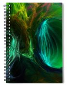 Congress Spiral Notebook