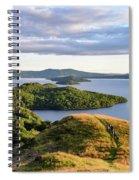 Conic Hill Balmaha Uk Spiral Notebook