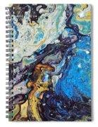 Conjuring Spiral Notebook