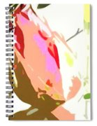 Connected Ladies Camo Spiral Notebook