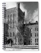 Connecticut Street Armory 3997b Spiral Notebook