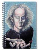 Consciousness Spiral Notebook