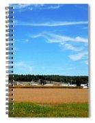 Conservation Farm 1 Spiral Notebook