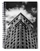 Consolidated Edison Building Spiral Notebook