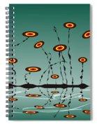 Constant Vigilance Spiral Notebook