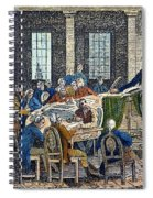 Constitutional Convention Spiral Notebook