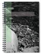 Content Spiral Notebook