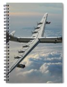 Convair Rb-36f Peacemaker Spiral Notebook