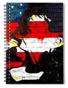 Convenience States Spiral Notebook