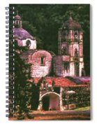 Convent Cezzanne Style Spiral Notebook