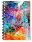 Convergence Spiral Notebook
