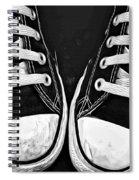 Converse 1 Spiral Notebook