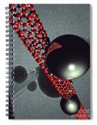 Conveyor Belt For Nano-age Spiral Notebook