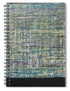 Convoluted Spiral Notebook
