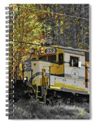 Conway Scenic 252 Spiral Notebook