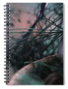 Cool Fusion... Spiral Notebook