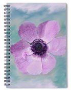 Cool Spring Spiral Notebook