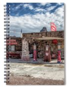 Cool Springs Arizona Spiral Notebook