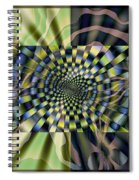 Cool Windows Spiral Notebook