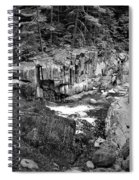 Coos Canyon 1553 Spiral Notebook