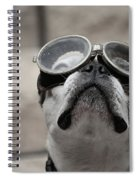 Copilot Spiral Notebook