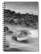 Coral Cove Park 0558 Spiral Notebook