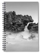 Coral Cove Park 0606 Spiral Notebook