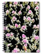 Coral Spawning  Spiral Notebook