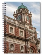 Corn Exchange National Bank Spiral Notebook