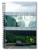 Cornell University Ithaca New York 05 Spiral Notebook