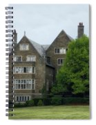 Cornell University Ithaca New York 11 Spiral Notebook