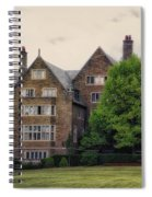Cornell University Ithaca New York Pa 03 Spiral Notebook