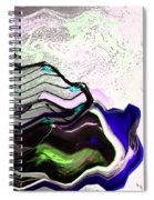 Corral For Unicorns Spiral Notebook