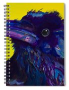 Corvus Spiral Notebook