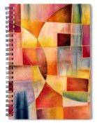 Cosmopolitan 1 Spiral Notebook