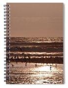 Costa Rica 040 Spiral Notebook