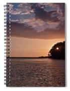 Costa Rica 049 Spiral Notebook