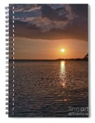 Costa Rica 050 Spiral Notebook