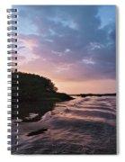 Costa Rica 051 Spiral Notebook