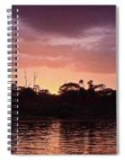 Costa Rica 052 Spiral Notebook